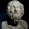 homeric vs virgilian Com pare the visits to the underworld by odysseus and aeneas how does each poet explain the meaning of life and death what values are important to homer, and what are important to vergil.