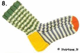 Vyrisku kojiniu mezgimas